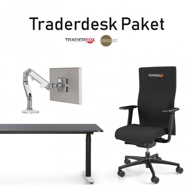 Traderdesk Paket