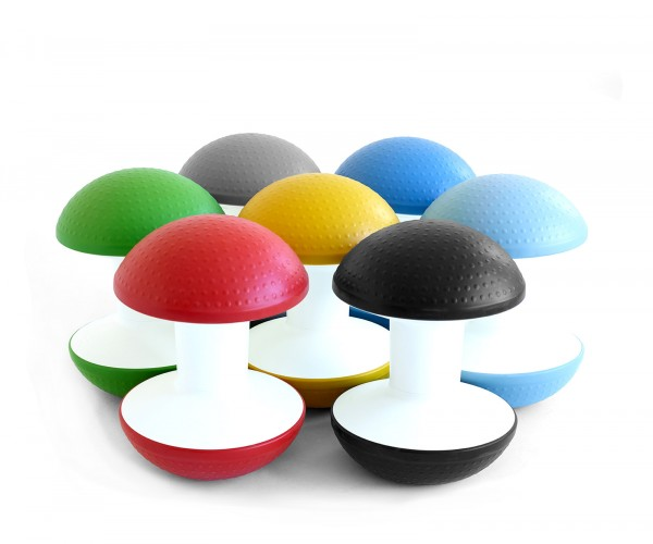 Sitzhocker Ballo